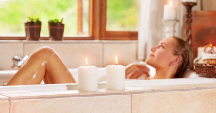 Best-DIY-Home-Spa-Tips